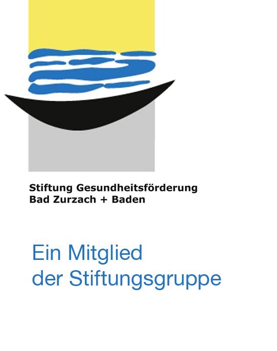 Logo Stiftung Bad Zurzach